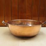 Repujados en cobre